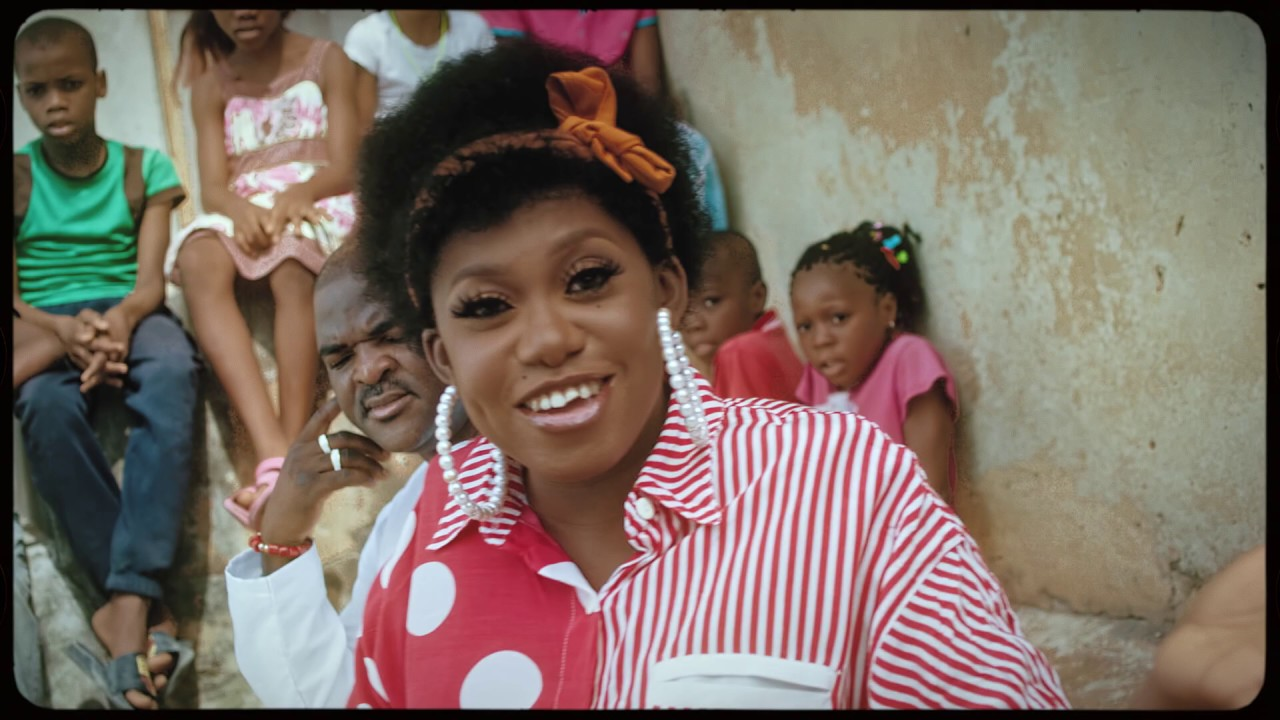 NINIOLA - OMO RAPALA (OFFICIAL VIDEO)