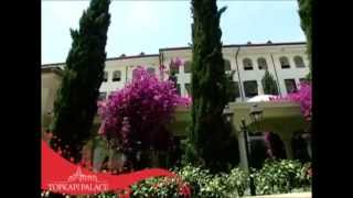 WoW Topkapi Palace 5* (Wonder of Wonder) Hotel (Турция, Анталия, Кунду/ Turkey, Antalya, Kundu)(Видео отеля WoW Topkapi Palace 5* (Wonder of Wonder) Hotel (Турция, Анталия, Кунду/ Turkey, Antalya, Kundu). www.tsareva-travel.ru., 2015-04-15T18:58:54.000Z)