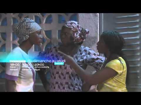 """BA série / """"Bamako, la ville aux trois caïmans"""" en exclusivité sur TV5MONDE Afrique"""