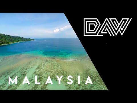 Around Malaysia