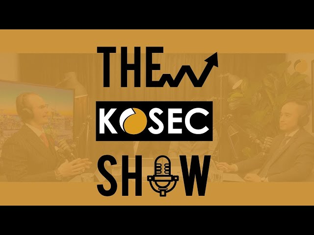 The KOSEC Show - 14/5/2021