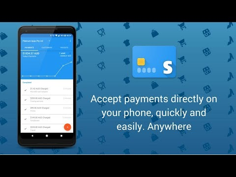 Charge for Stripe App - Accept Mobile Payments On Your Phone