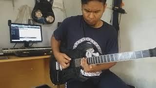 Guitar cover Boomerang - Tragedi