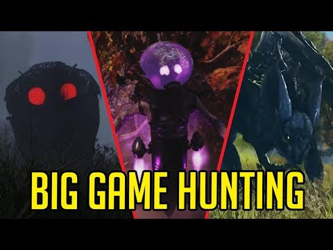 Big Game Hunting (Fallout 76)