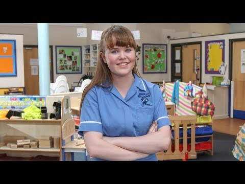 Childcare, Teaching & Educational Development at Hugh Baird College