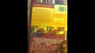 Bratz movie collection / wii games