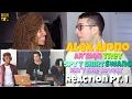 Alex Aiono (Ft. Ar'mon & Trey) - I Spy, T Shirt, Isn't She Lovely, & Swang Reaction Pt.1