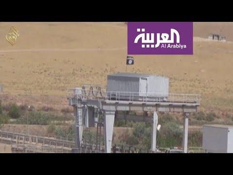 الرقعة الجغرافية لداعش تتقلص باضطراد في سوريا والعراق  - نشر قبل 1 ساعة
