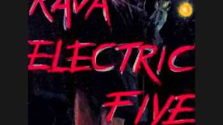 rava electric five - 4. lavori casalinghi