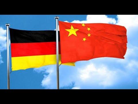 الصين وألمانيا تعززان التعاون في القطاع المالي  - نشر قبل 31 دقيقة