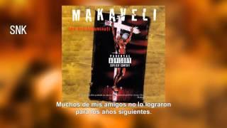 2Pac - Krazy (feat. Bad Azz) (Subtitulado Español)