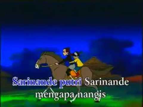 Sarinande
