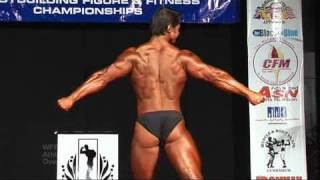 Dom Cannizzaro - Nabba Vics - 12-05-07