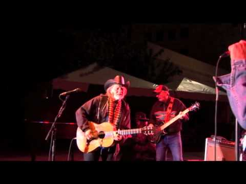 Willie and Kid Rock