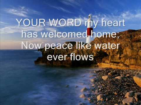 Praise the Father, Praise the Son by Chris Tomlin