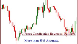 Forex candlestick reversal patterns - Reversal Candle based Accurate Forex Candlestick Patterns