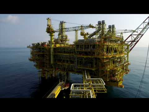 Offshore Platform Construction - Float over