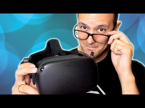 Never Scratch Your Oculus Quest or Rift S Lenses Again! If You Wear Glasses You MUST Watch This!