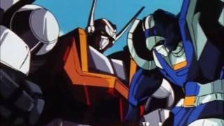 Machine Robo: Revenge of Cronos OP