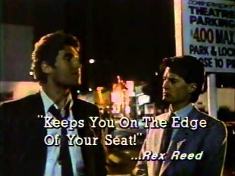 The Hidden 1987 TV trailer