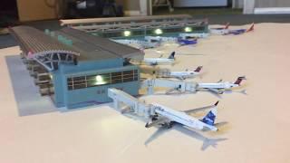 Newberry County Airport Update #1