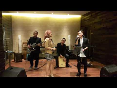 Cinta dan Rahasia (cover) by Fortunate Coustic