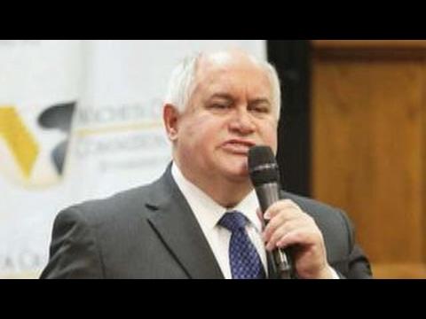 GOP candidate Ron Estes wins Kansas special election - YouTube