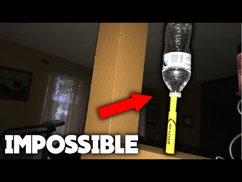 TOP 100 LUCKIEST WATER BOTTLE FLIPS ( Insane Trick Shots Compilation )