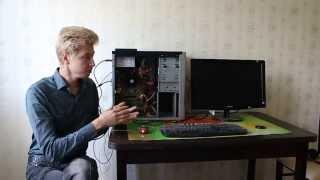 Компьютер не включается, компьютер сломался - что делать?(http://infoznanie.ru/videokurs/pc - Всё о ремонте и настройке компьютеров (видео курс) JOIN VSP GROUP PARTNER PROGRAM: ..., 2015-07-14T15:53:16.000Z)