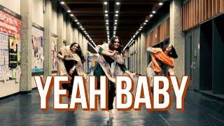 YEAH BABY || Garry Sandhu || Shehnaz Gill || BHANGRAlicious Dance #YeahBaby #ShehnazGill