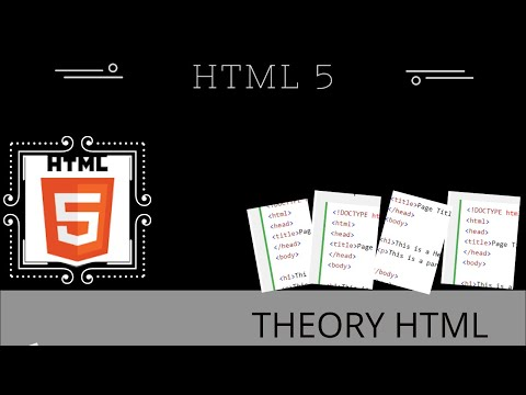Lists In Html 5|Lecture 7|How We Create List In Html