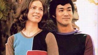 李小龍去世後,他的妻子嫁給了誰?!