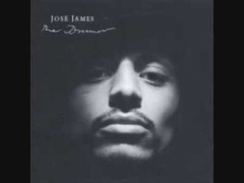 Jose James - Love