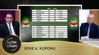 Altın Oran | Serie A  Kuponu