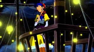 Lunar - Silver Star Story - Luna