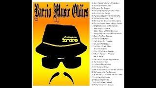 BARRIO MUSIC OLDIES 1 EL ALBUM Sandro Russek Selection