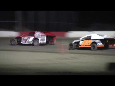Dan wheeler BMOD Casper Speedway - Wy 06/15/17