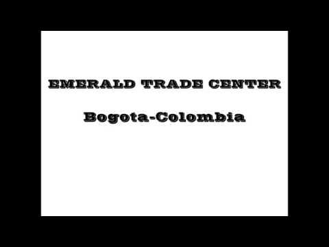 emerald trade center bogota-colombia #6