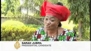 Al Jazeera English: Women Vie For Votes In Nigerian Elections