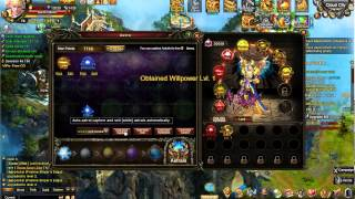 Wartune Solo Adventures #8: Astral Event (3/2 2015)
