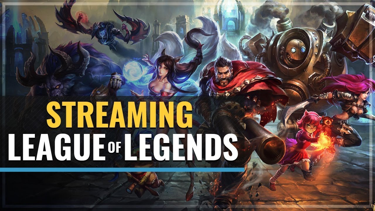 how to play 3s league of legends