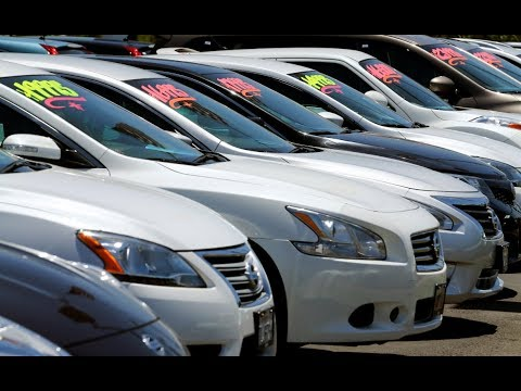 Q&A: Car buying tips