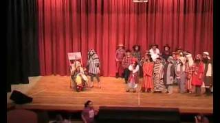 Joseph and the Amazing Technicolor Dreamcoat 2011 - Part 2 of 6