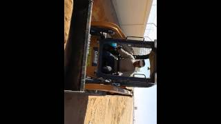 best heavy equipment operator in the world