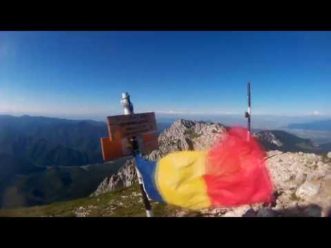 Life, the journey: Romania, Serbia, Sarajevo