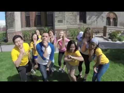 SJSU Frosh Orientation Opening Video 2015