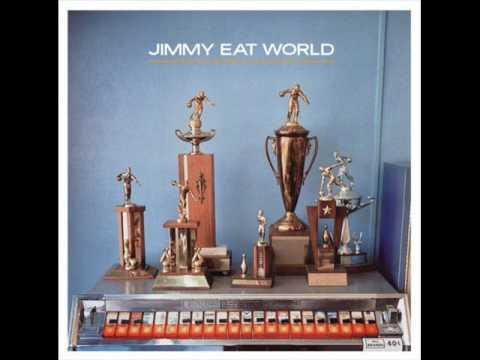 Jimmy Eat World- Bleed American + Lyrics