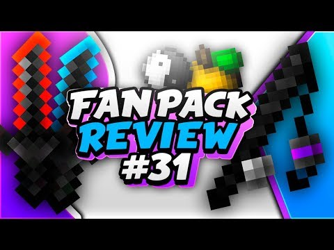 minecraft-fan-pack-review-#31!