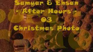 Samyar & Ehsan - After Hours - 03 Christmas Photo thumbnail