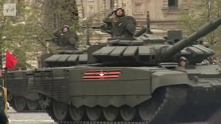 Россия через 100 лет после революции, 3/5 - финский документальный фильм (русские субтитры)